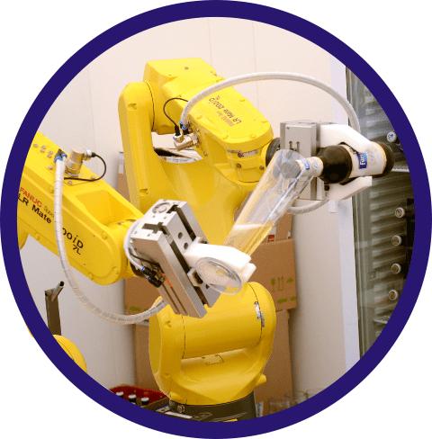 GTT Roboter