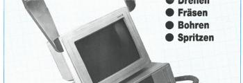 Entwicklung der Industrie PC's