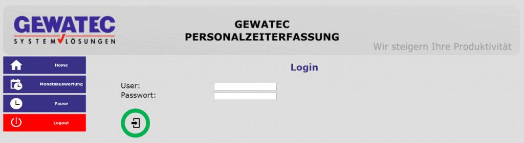 PZE Webclient