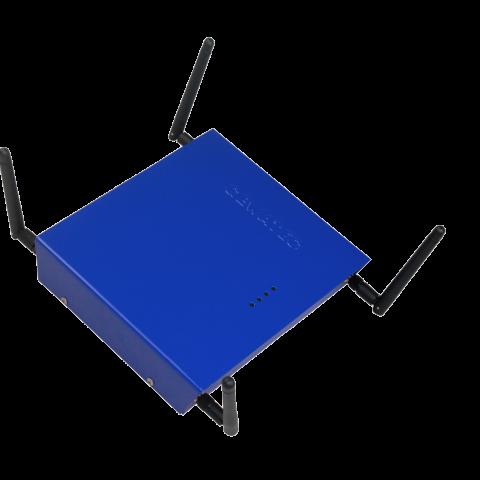 Bluetooth Accesspoint