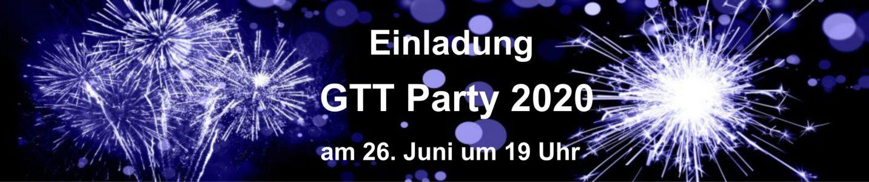Einladung_GTTParty