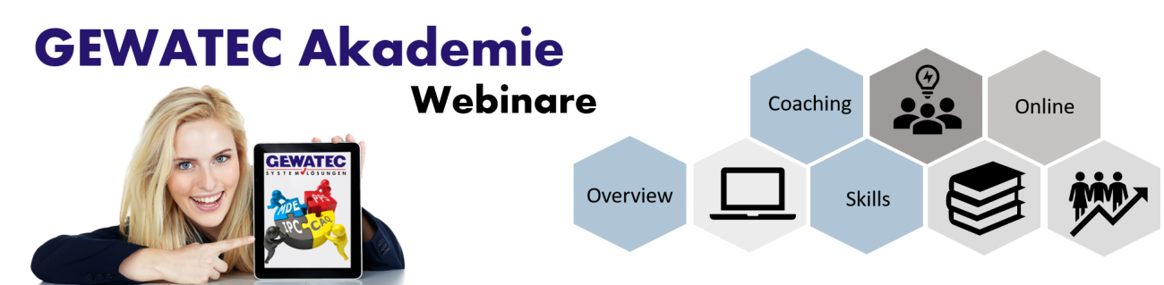 GEWATEC_ Webinare